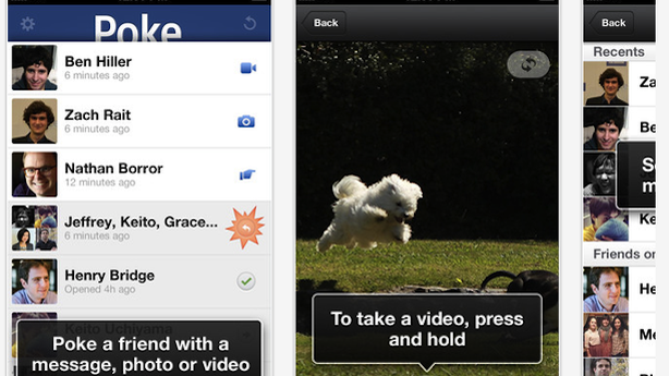Facebook's SnapChat Intimidator Was Great for SnapChat's Business