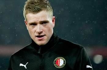 Manchester City steps up Guidetti fitness plan following Balotelli departure