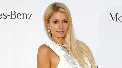 Paris Hilton Apologizes For Gay Slurs