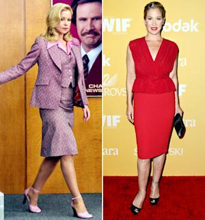 Should Christina Applegate Be in Anchorman 2?