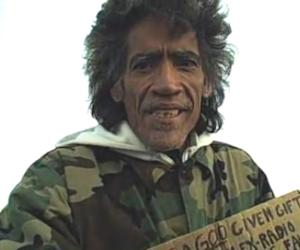 Ted Williams -- the homeless man with the golden voice  -- Columbus Dispatch