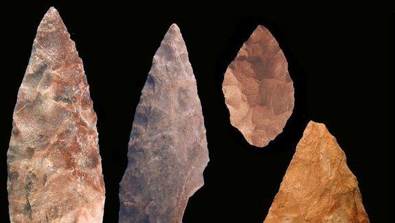 Ancient Human Innovations Linked to Climate Shifts