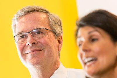 "Jeb Bush endorses ""death panels"" — and he's right to do so"
