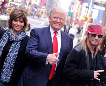 Bret Michaels, Arsenio Hall, Omarosa Among 'All-Star Celebrity Apprentice' Cast