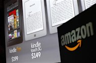 Amazon pushes digital content on many gadgets