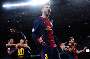 Ferguson was wrong to sell me, says Pique