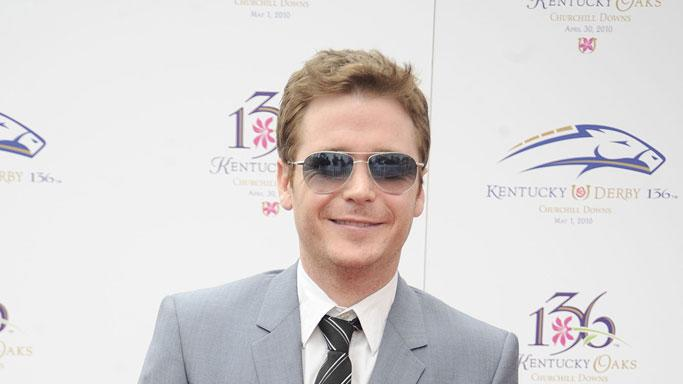Kevin Connolly Kntcky Drby