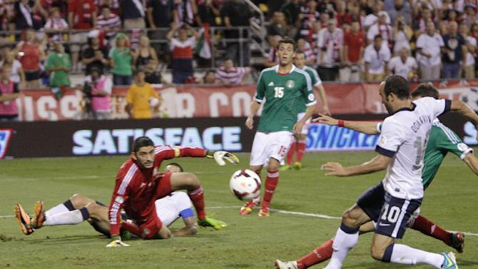 US 13th in FIFA rankings, highest spot in 3 years