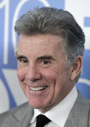 "FILE - In this May 17, 2010 file photo, TV personality John Walsh attends the FOX Upfront presentation in New York. ""America's Most Wanted"" is resuming its decades-long run on a new network, Lifetime, host John Walsh and the network said Tuesday, Sept. 6, 2011. (AP Photo/Peter Kramer, file)"