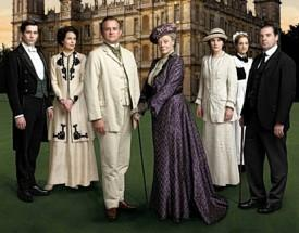 'Downton Abbey' Gets Fourth Season Order From UK's ITV