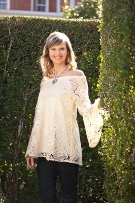 Missy Robertson of A&E's Duck Dynasty launches clothing line in collaboration with Southern Fashion House. The Spring Collection will debut in Atlanta, Dallas and Las Vegas, January 2014. The line consists of approximately 55 pieces including dresses, sportswear, light coverups and mix-and-match tops that are versatile and affordable. Vibrant colors, patterns with textures of crochet and embroidery bring exquisite detail to the line. Slightly longer hemlines, varying sleeve options and shapes result in figure-flattering fashion that is age appropriate and contemporary appealing to busy, working moms although intended to flatter women of all ages, shapes and sizes.