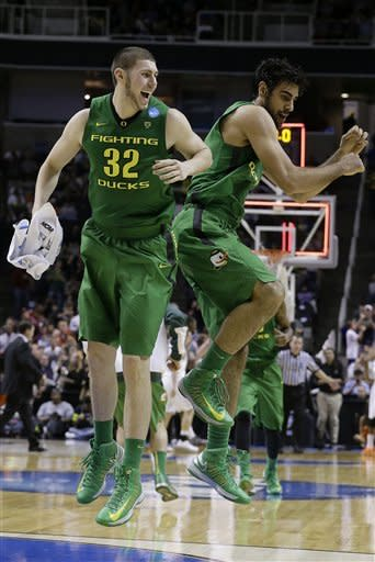 Oregon-Saint Louis Preview