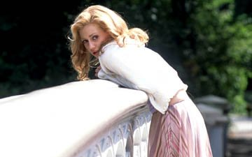 Brittany Murphy in MGM's Uptown Girls