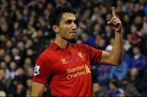 Borussia Dortmund considers move for on-loan Liverpool midfielder Sahin
