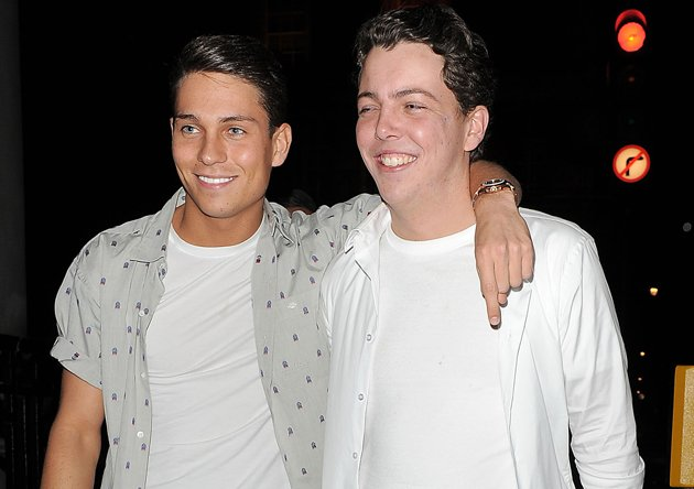 Diags, Joey Essex, TOWIE