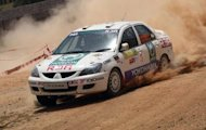 Lohitt Urs and co-driver Sujith Kumar BS of Team PGA Motorsports won the Indian National Rally Championship 2012 on Sunday