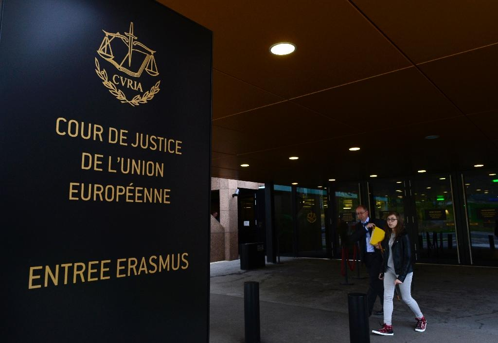 EU court backs ban on prisoners voting