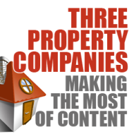 Three Property Companies Making the Most of Content image property companies content