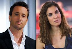 Alex O' Loughlin, Daniela Ruah | Photo Credits: Neil Jacobs/CBS, Adam Taylor/CBS