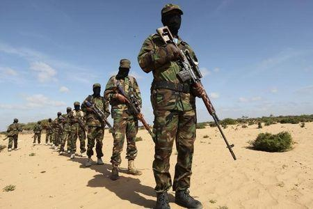 Al Shabaab attacks village in Kenya's Garissa