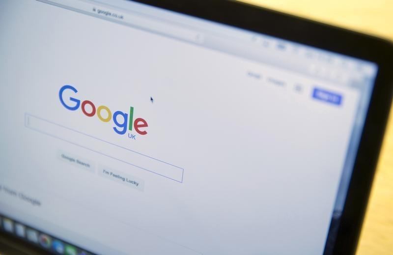 UK lawmakers tell Google to come clean on tax
