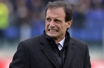 Milan have to beat Lazio, warns Allegri