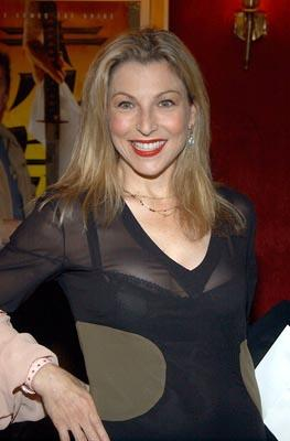 Premiere: Tatum O'Neal at the New York premiere of Miramax's Kill Bill: Volume 1 - 10/7/2003