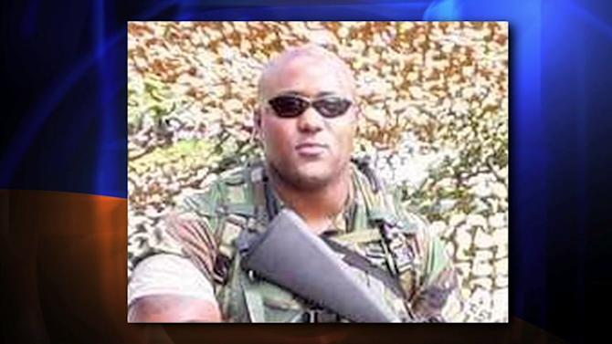 Dorner Reward Money To Be Split In Three