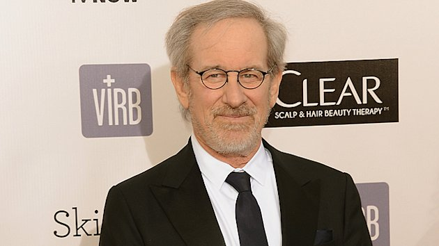 Five Things You Don't Know About Steven Spielberg