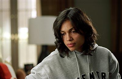Rosario Dawson in Touchstone's 25th Hour