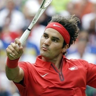 Federer lets lead slip, overcomes Olympic lapse The Associated Press Getty Images Getty Images Getty Images Getty Images Getty Images Getty Images Getty Images Getty Images Getty Images Getty Images G