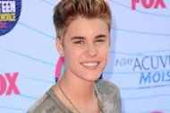 Justin Bieber. &lt;i&gt;Getty Images&lt;/i&gt;