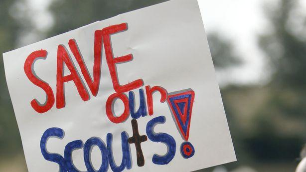 Boy Scouts Consider Gay Scouts — but Want to Keep Out Gay Leaders