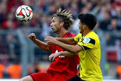Bundesliga week 18: Bayern lose to Wolfsburg, Dortmund land dead last