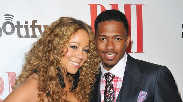 Weird celebrity baby names: Mariah Carey and husband Nick Cannon had twins – a boy and a girl. They named the boy Moroccan Scott Cannon and the girl Monroe Cannon. Copyright [PA]