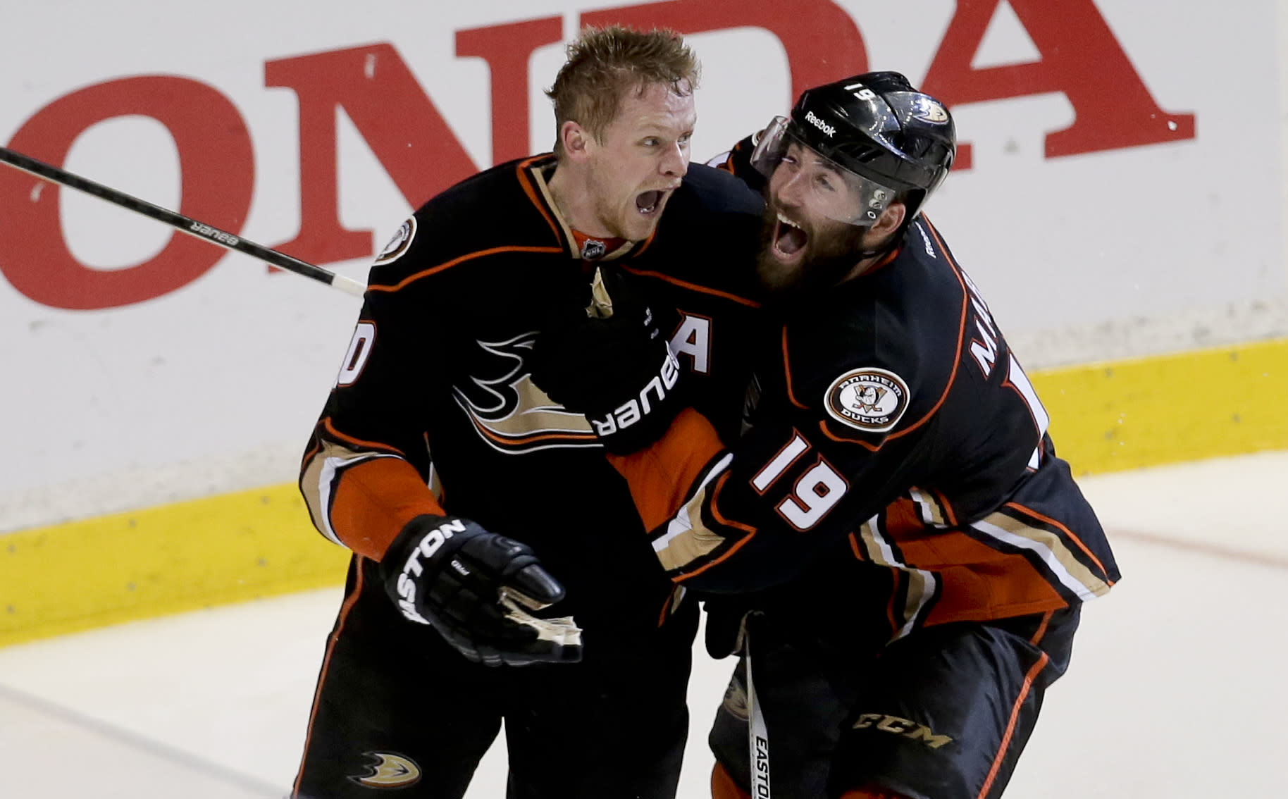 Is Anaheim Ducks depth enough for breakthrough season?