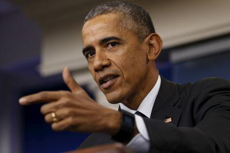 Obama to call for increases in budget for SEC, CFTC: White House