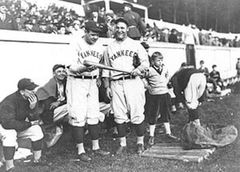 New York Yankees Visit to West Point Rich in History