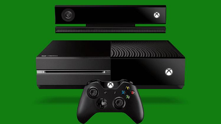Microsoft debunks rumor of cheaper Xbox One with no optical drive