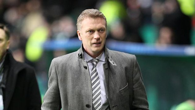 David Moyes' Everton take on Oldham in the FA Cup fifth-round on Saturday