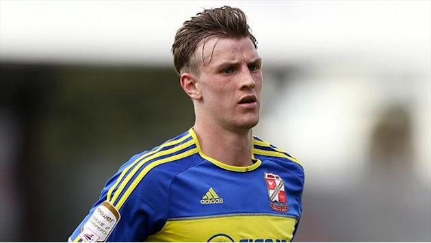 Championship - Flint joins Bristol City