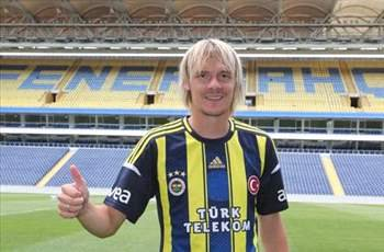 Fenerbahce is as big as Juventus, claims Krasic