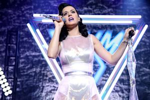 Katy Perry's 'Prism' Ruled Potential Biohazard in Australia