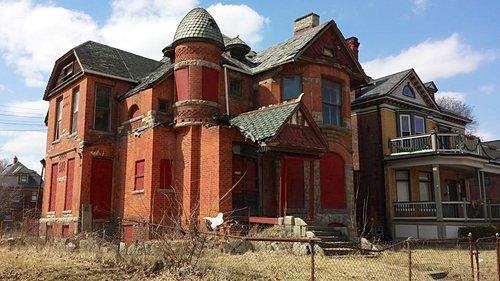 Preservation WIn: 1885 Stunner Starts Work Next Week in Woodbridge