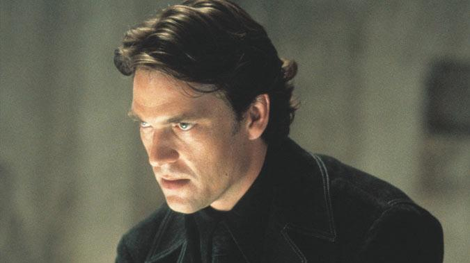 Mission Impossible 2 Paramount Pictures Dougray Scott