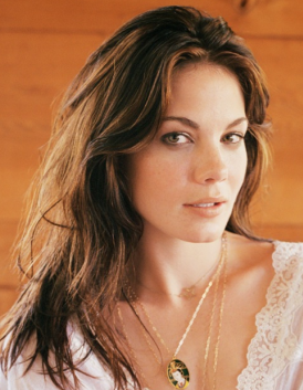 Michelle Monaghan Set As Female Lead In HBO's Matthew McConaughey-Woody Harrelson Drama Series 'True Detective'