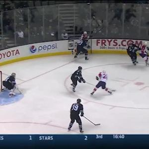 Florida Panthers at San Jose Sharks - 11/20/2014