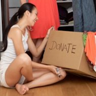 Clean Your Closets, Create Opportunities