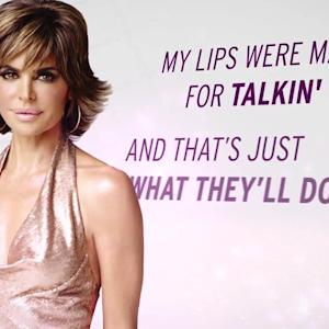 EXCLUSIVE: 'The Real Housewives of Beverly Hills' Amazing Season Six Taglines!