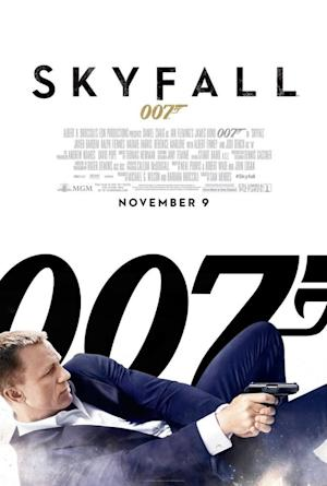 Blu-ray Review: 'Skyfall'